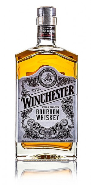 Winchester Extra Smooth Bourbon Whiskey