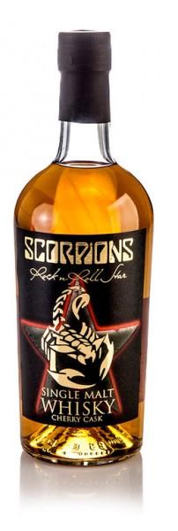 Mackmyra Scorpions Rock'n Roll Star