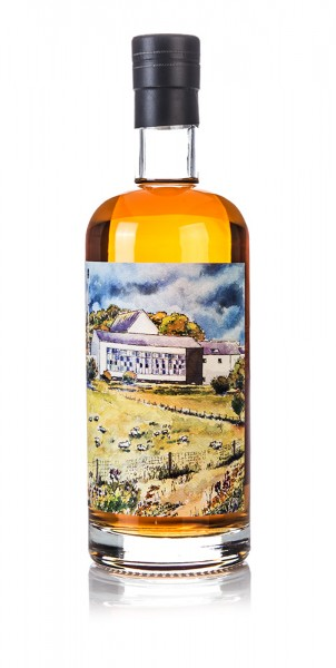 Secret Highland Malt 2007/2020 - Sansibar - Finest Whisky Berlin