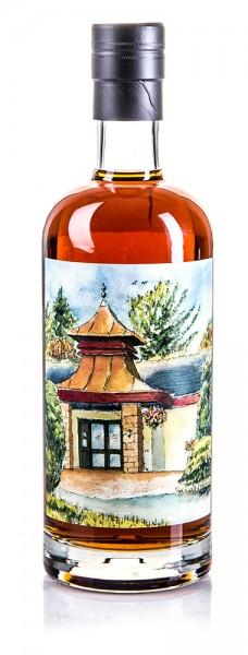 Speyside Region Malt 19 Jahre Finest Whisky Berlin Batch 7