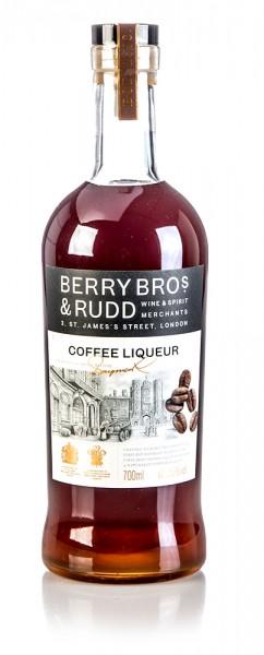 Berry Bros & Rudd Coffee Liqueur