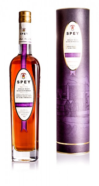 Speyside Schlumberger Selection 2014 PX Finish