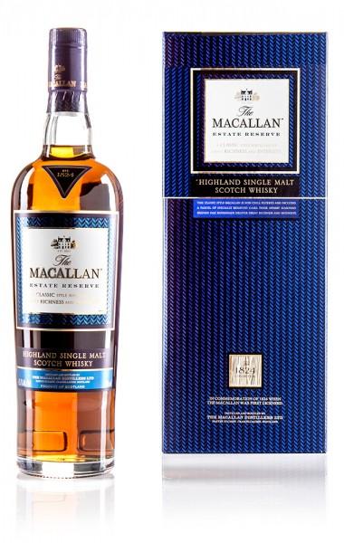 Macallan Estate Reserve 1824 Collection
