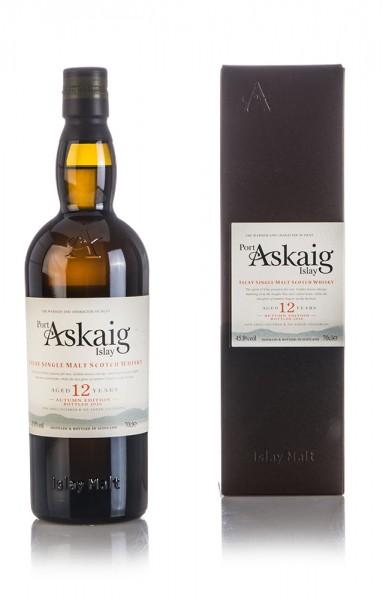 Port Askaig 12 Jahre