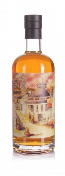 Ruadh Mhor 2010 - 11 Jahre Finest Whisky Berlin Batch 8