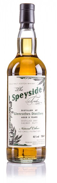 """Glenrothes 8 Jahre """"The Speyside Trail"""""""