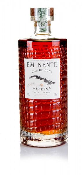 Eminente Rum Reserva 7 years