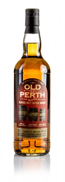 OLD PERTH Sherry Cask Batch 2