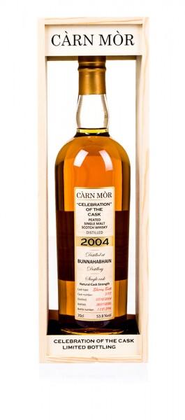 Bunnahabhain 2004 Càrn Mòr