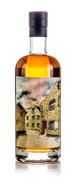 Tamdhu 14 years Sansibar Whisky