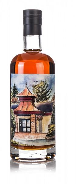 Secret Speyside Region Malt 2001/2020 - Sansibar - Finest Whisky Berlin