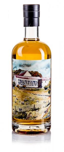 Secret Highland Distillery 1996 Finest Whisky Berlin Batch 7