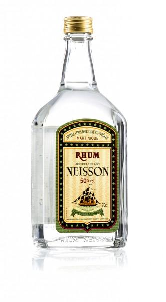 Neisson Rhum Blanc Martinique