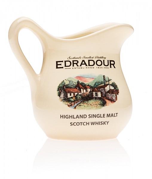 Edradour Ceramic Water Pitcher Small