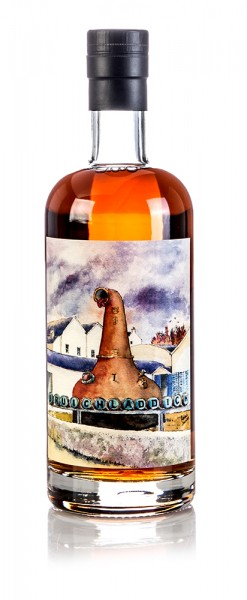 Bruichladdich 11 years 2009/2020 JD´s Personal Choice by Sansibar Whisky