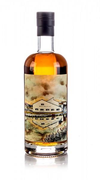 GlenAllachie 12 Jahre Finest Whisky Berlin