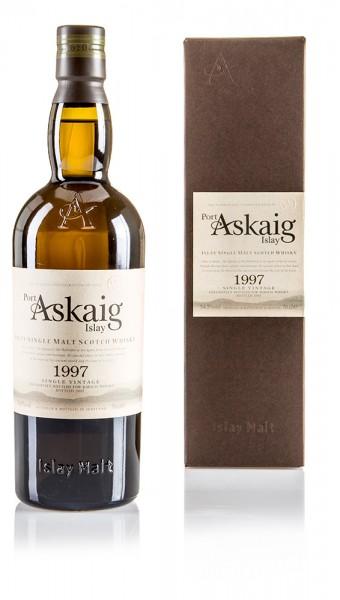 Port Askaig 1997 - 20 Jahre