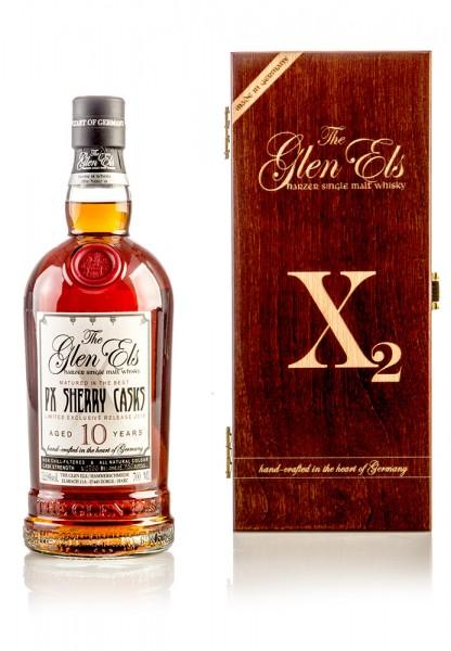 The Glen Els X2