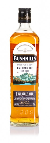 Bushmills American Oak