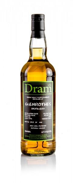 Glenrothes C&S Dram Good